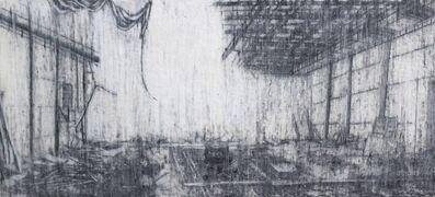 Sze Wai Wong, 'The mist of time I', 2020
