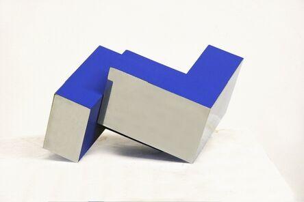 Arno Kortschot, 'No Title  / Geometric Concept for Outdoor Sculpture', 2016