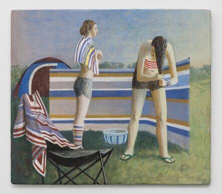 Benjamin Senior, 'Seurat's Silence', 2012