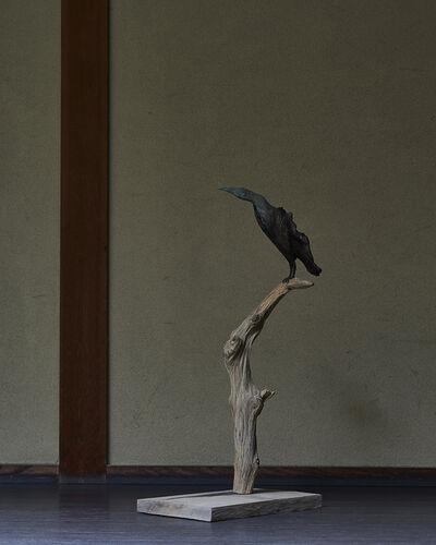 Sho Kishino, 'Bird', 2019