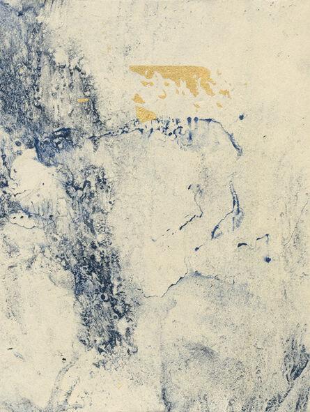 Makoto Fujimura, 'Sudden in the Shaft of Sunlight 倏忽一道陽光', 2016
