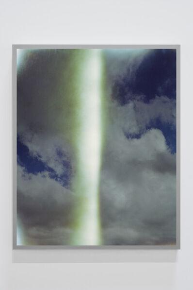 Scott McFarland, 'Untitled #4 (Sky Leaks)', 2016
