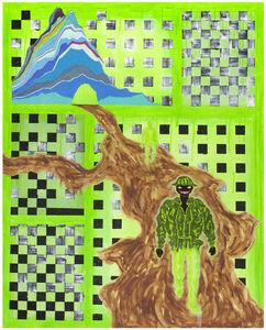 Thebe Phetogo, 'Masupatsela', 2020