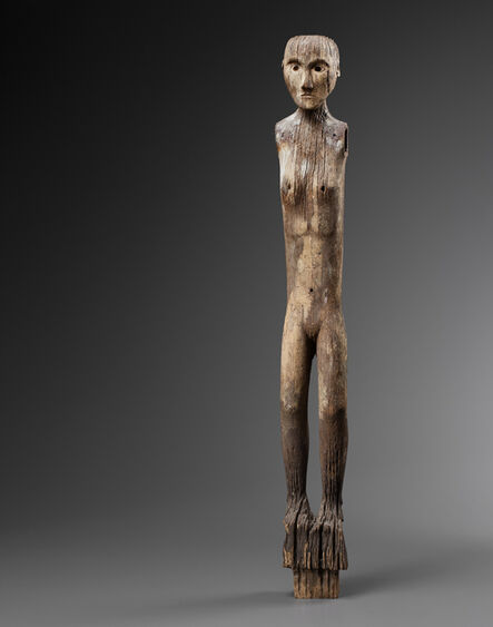 Unknown Dayak, 'Late Classic Style', ca. 1474