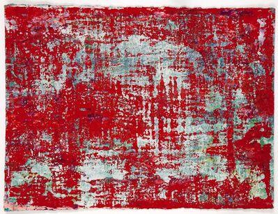 Matt Clark (b.1971), 'Halcyon 13', 2015