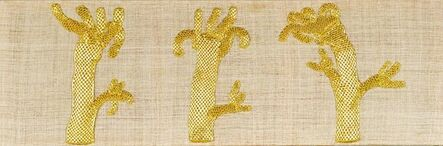 Lai Dieu Ha, 'Biological pattern illustrations (LDH151015)', 2015