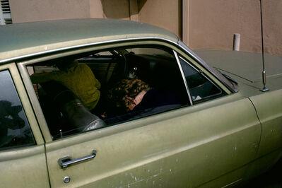 Harry Gruyaert, 'Los Angeles, California USA', 1982