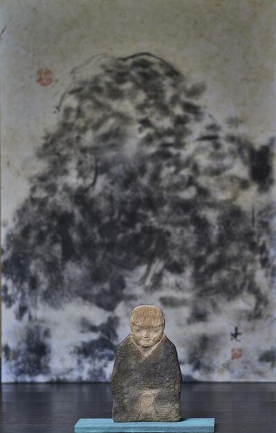 Sho Kishino, 'Seated', 2020