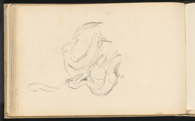 Paul Cézanne, 'Pelicans', 1877/1880
