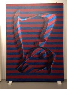 Peter Shuyff, 'Untitled', 1986