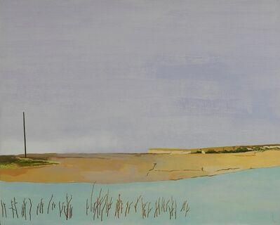 Wan-Chun Wang, 'Estuary', 2013