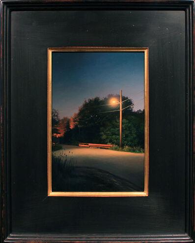 Matthew Cornell, 'Left at the Bridge', 2012