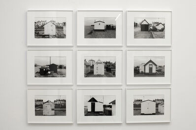 Peter Downsbrough, 'Walmer', 2008