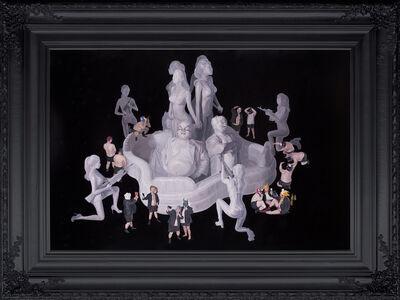 Chen-Dao Lee, 'Monument', 2014