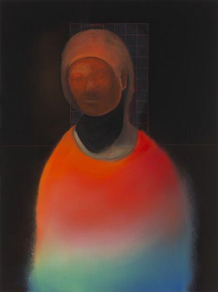 Benedikt Hipp, 'A polychromatic attiude', 2016