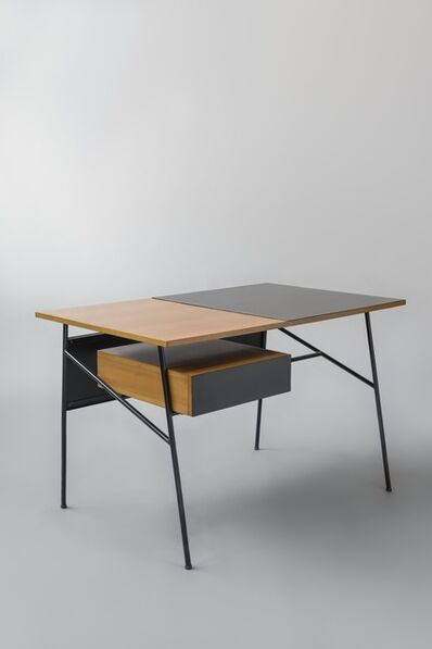 André Monpoix, 'Desk 204', 1954
