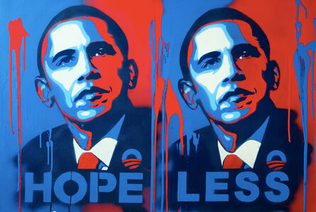 Luc Waring, 'Hopeless', 2012