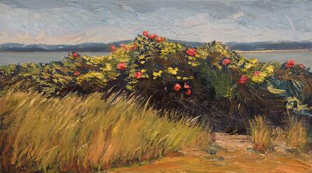 Nelson White, 'The Wild Rose Bush', 2016