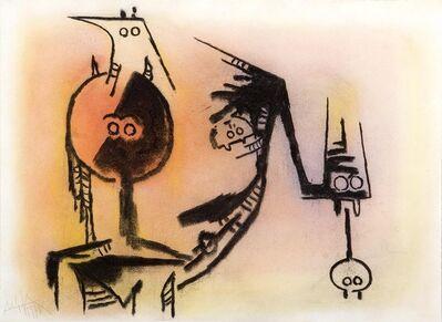 Wifredo Lam, 'Untitled (Sin título)', 1978