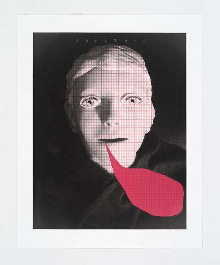 Thomas Zipp, 'Abstraction', 2017