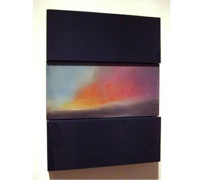 David E. Peterson, 'Sunrise, Rincon, Puerto Rico', 2009