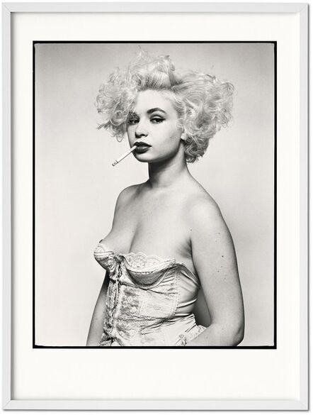 Bettina Rheims, 'Bettina Rheims. Art Edition 'Marthe, 1987''