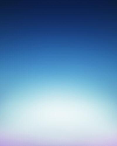 Eric Cahan, '6:46pm, Salton Sea, CA', 2013