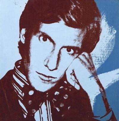 Andy Warhol, 'Yves Saint Laurent'