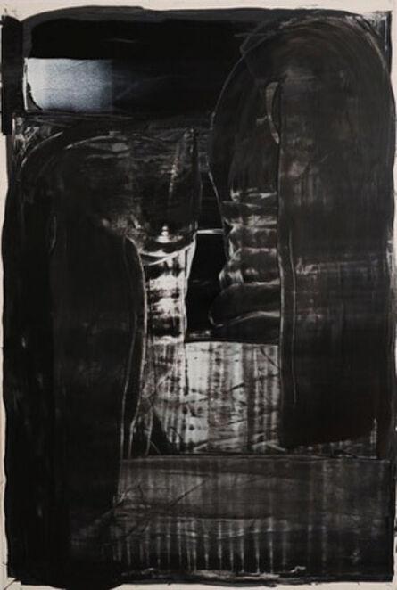 Pedro Calapez, '7Reflexos (Reflections) #1', 2018