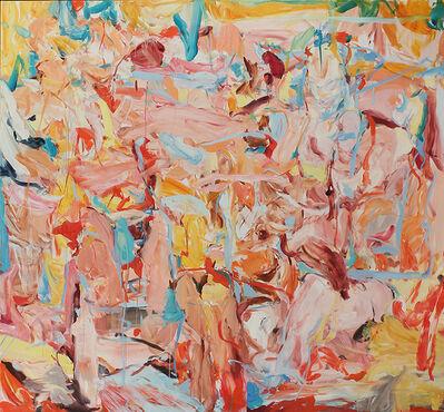 Sherie' Franssen, 'The Summer Went', 2014