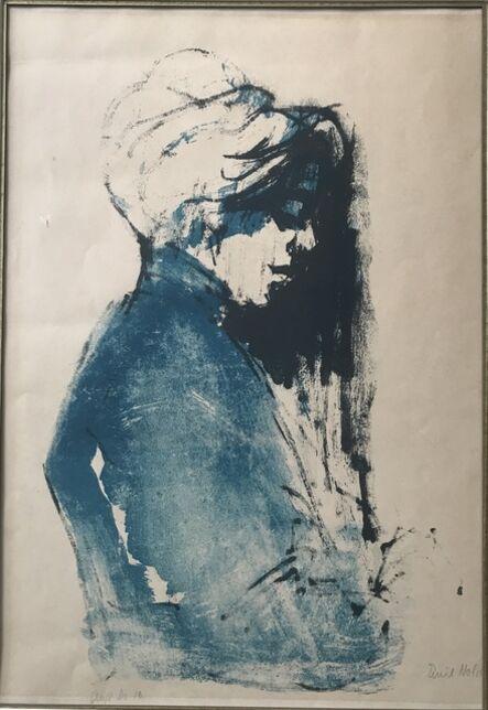 Emil Nolde, 'Alice', 1907