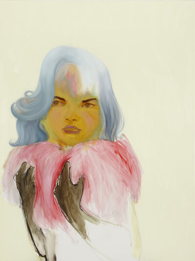 Abbey McCulloch, 'Sway Me', 2013