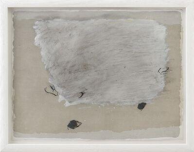 Marco Gastini, 'Senza titolo (per L'Aquila)', 2009