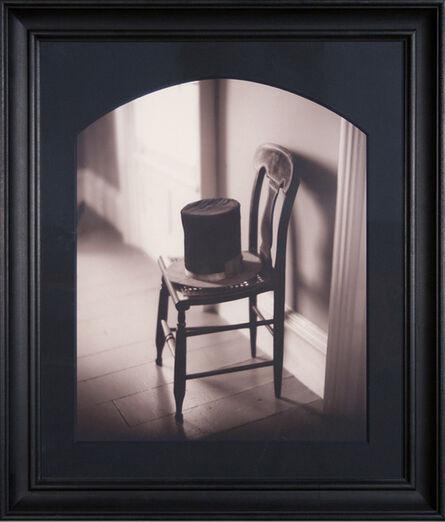 John Dugdale, 'Parlour Top Hat, Stone Ridge, NY', 2000