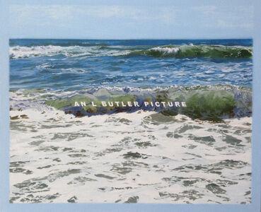 Luke Butler, 'An L Butler Picture IX', 2018