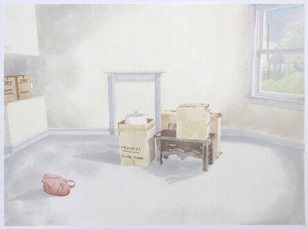 Kevin Frances, 'Scene 1', 2012