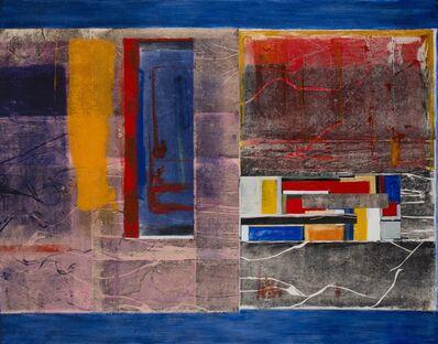 Julie Lazarus, 'Murano Prima e Dopo Acqua Alta II', 2020