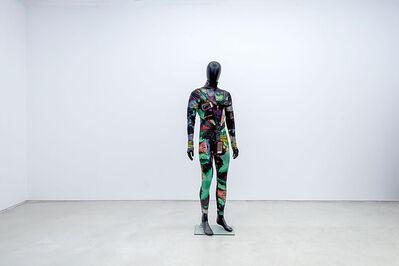 Jacolby Satterwhite, 'Orifice Xeon', 2015