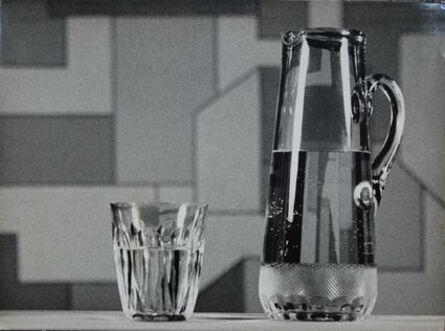 Gaspar Gasparian, 'Um Copo D'Agua', 1956