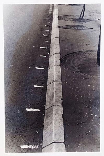 Goran Petercol, 'Measurement I, Belgrade, 1978'