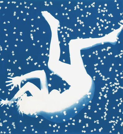 Nancy Wilson-Pajic, 'Falling Angels n° 21', 1996
