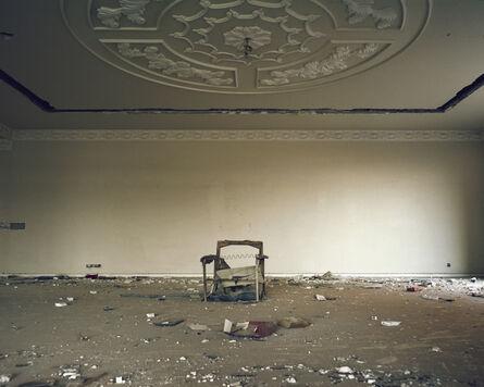 Sean Hemmerle, 'Uday's Palace, Beirut, Lebanon', 2007