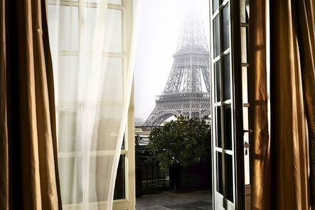 David Drebin, 'Escape to Paris', 2012