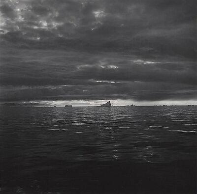 Lynn Davis, 'Iceberg #35, Disko Bay, Greenland', 2000