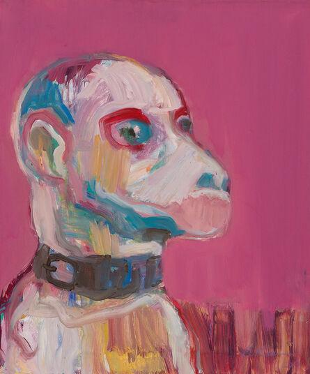 Misheck Masamvu, 'Orange Thoughts', 2013