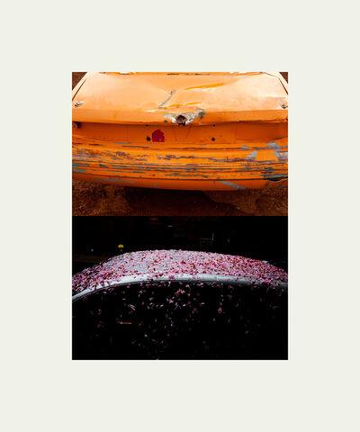 Jory Hull, 'Twin Infinitive 04010048', 2012