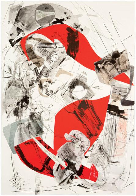 Iva Gueorguieva, 'Rolling Anvil', 2011