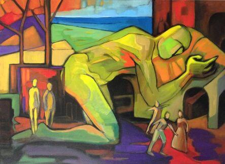 Sandro Nocentini, 'In my dreams ', 2014