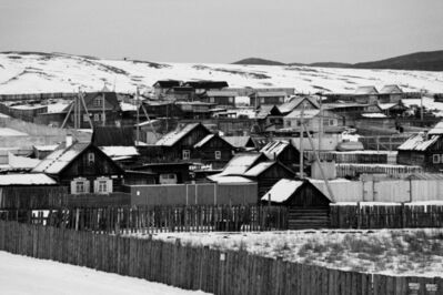 Matthew Webb, 'Staying put (Khuzhur, Olkhon Island, Siberia)', 2013