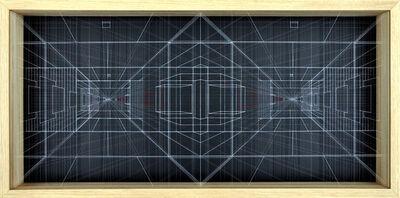Paolo Cavinato, 'Continuous City #2', 2016